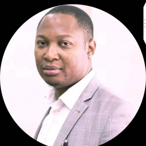 Mr. Ayobami Adisa