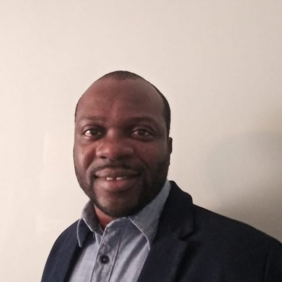 Dr. Abiodun Subair