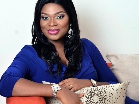 Mrs Kikelomo Adisa